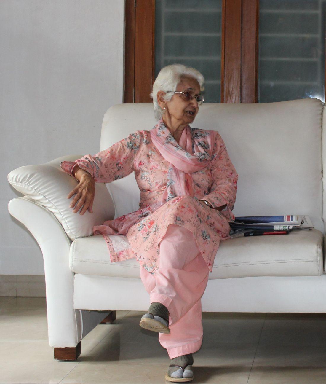 Kamlesh Kapoor