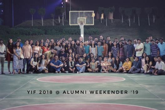 Ashoka Weekender Event 2019